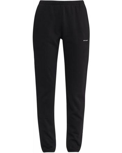 Спортивные брюки свободные с карманами Balenciaga