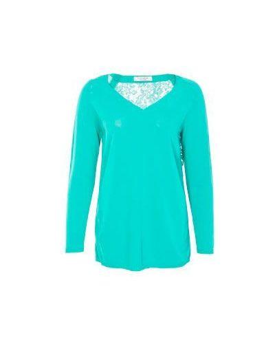 Блузка зеленый D.exterior
