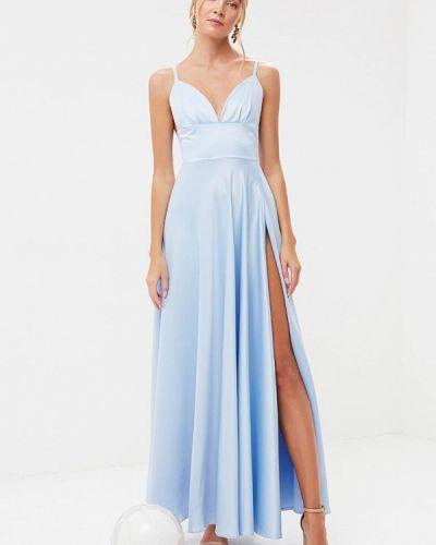 Вечернее платье весеннее Tutto Bene