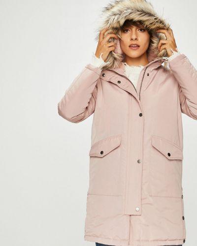 Утепленная куртка с капюшоном с карманами Medicine