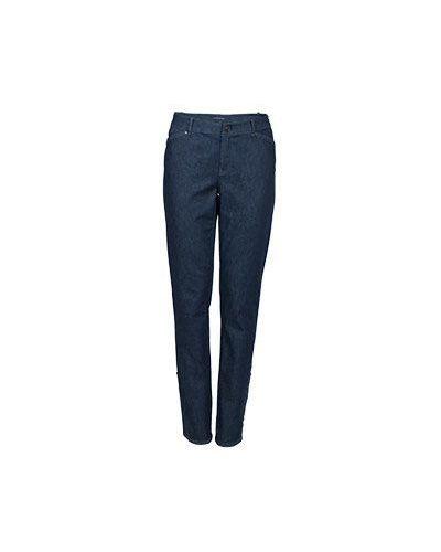 Расклешенные джинсы прямые Elie Tahari