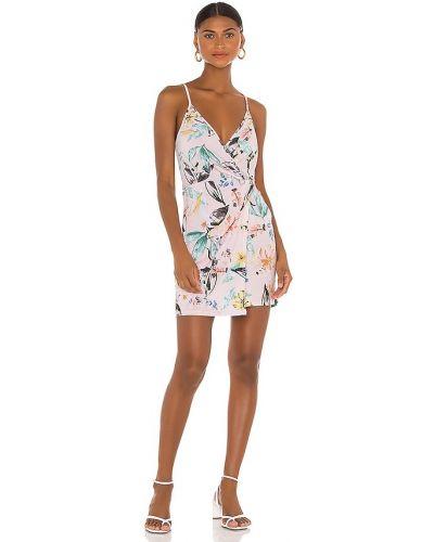 Облегающее вечернее платье с американской проймой стрейч Bcbgeneration