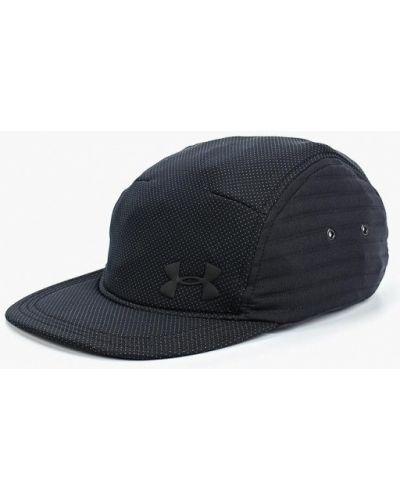 Бейсболка черная Under Armour