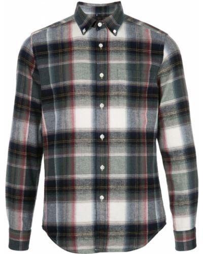 Фланелевая рубашка на пуговицах Portuguese Flannel