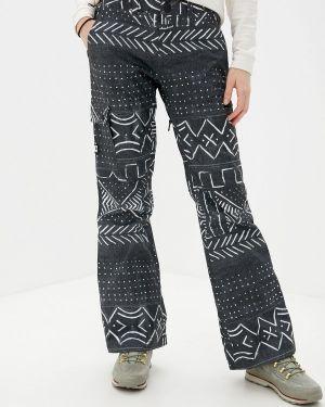 Брюки горнолыжные серые Dc Shoes