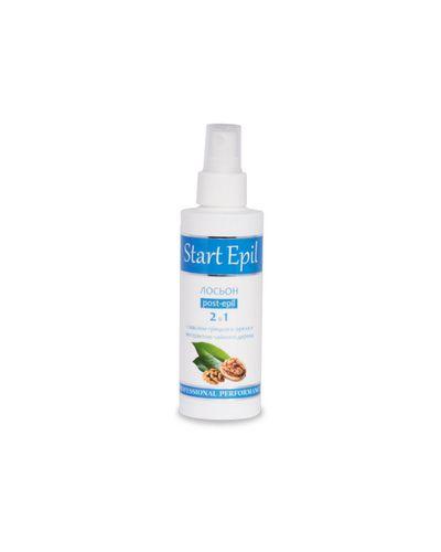 Окислитель для волос Start Epil