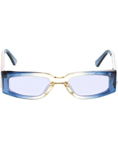 Okulary - fioletowe Heron Preston