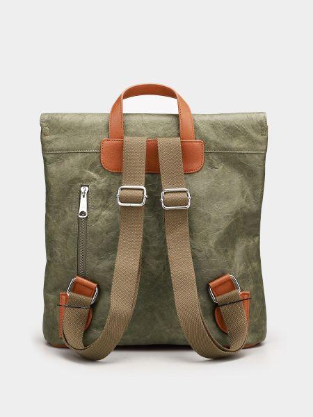 Рюкзак - зеленый Pepemoll