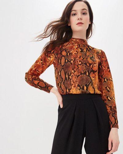 Блузка с длинным рукавом турецкий весенний Dorothy Perkins