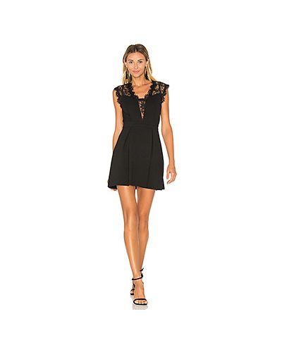Платье на молнии ажурное Bcbgeneration