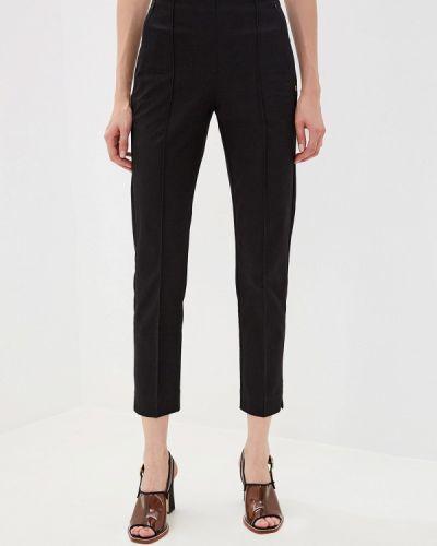 Классические брюки черные Pennyblack