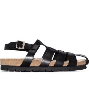 Skórzany sandały Grenson