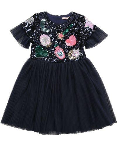 Платье из фатина Billieblush