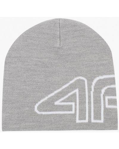 Серая шапка 4f