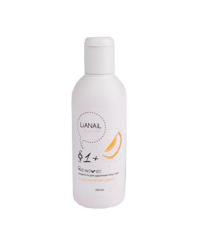 Жидкость для снятия гель-лака, акрила Lianail