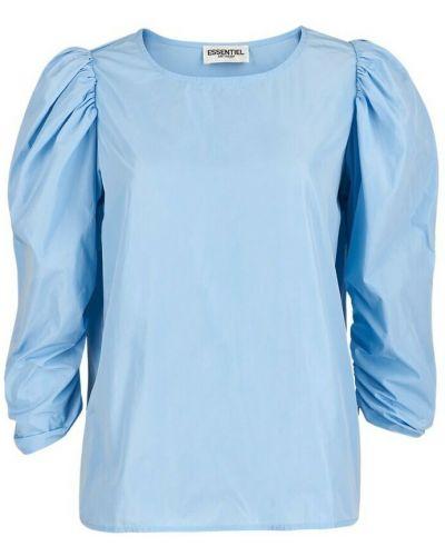 Niebieska bluzka Essentiel Antwerp