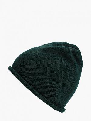 Зеленая шапка осенняя Freespirit