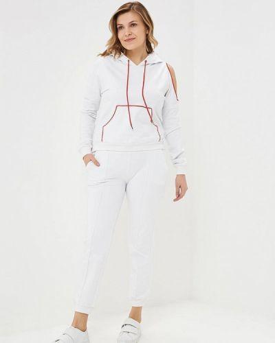 Спортивный костюм - белый Mazal