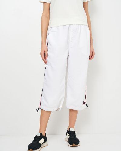 Спортивные брюки - белые Kappa