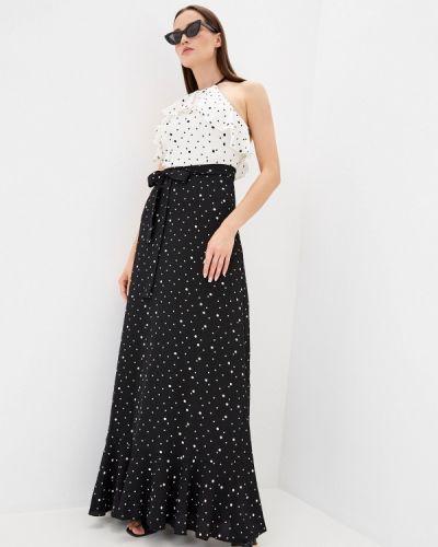 Платье - черное Gepur