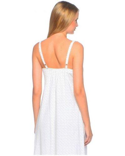 Ночная сорочка белый Nuova Vita