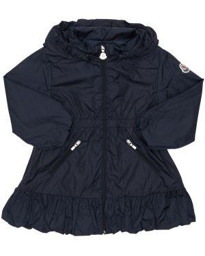Płaszcz nylon nylon Moncler