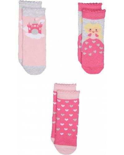 Колготы розовый Mothercare