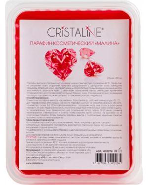 Парафин для рук увлажняющий ароматизированный Cristaline