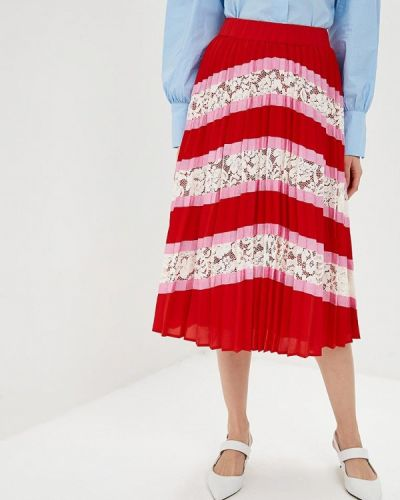 Плиссированная юбка Silvian Heach