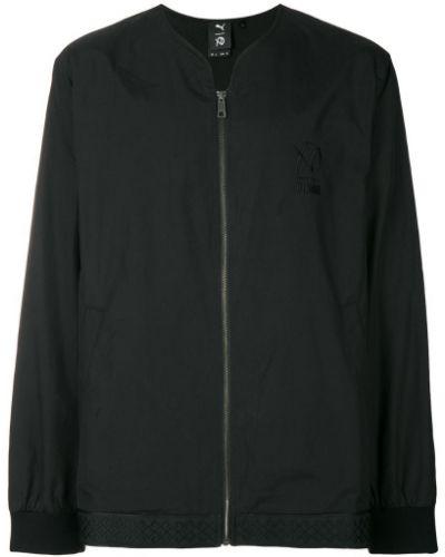 Куртка с логотипом на молнии Puma
