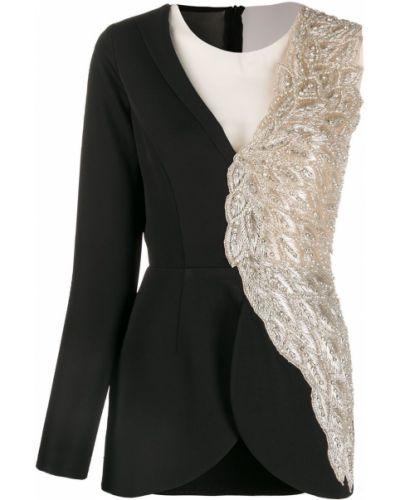 Черный пиджак Loulou