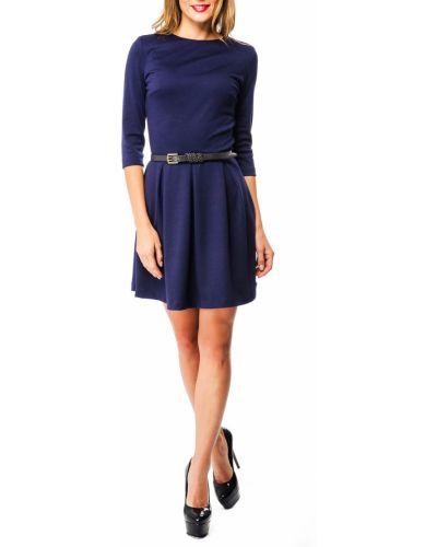 Деловое платье классическое с вырезом Lacywear