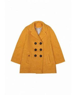 Желтое пальто I-am