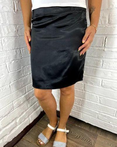 Облегченная юбка до середины колена Sisi