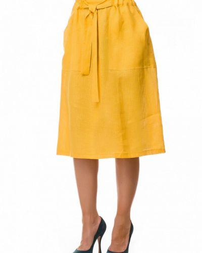 Юбка желтый Gabriela