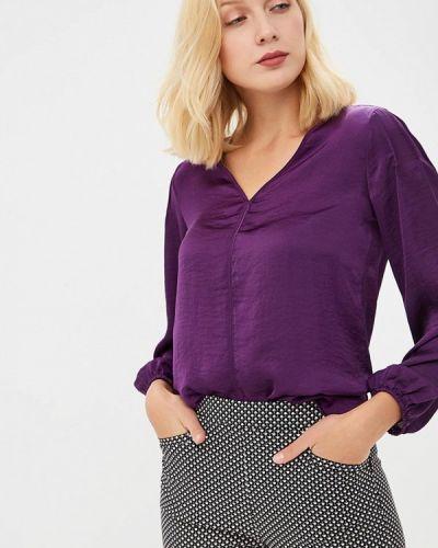 Блузка - фиолетовая Trucco