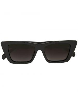 Синие солнцезащитные очки Anine Bing