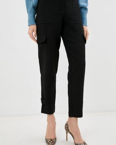 Черные брюки карго Savage