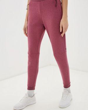 Спортивные брюки розовый Anta
