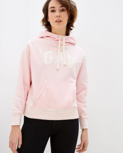Розовое худи Gap
