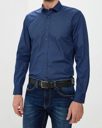 Рубашка с длинным рукавом домашняя Warren Webber
