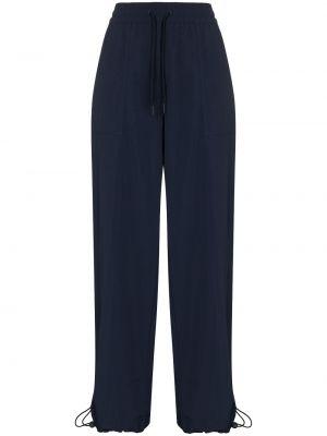 Niebieskie spodnie Sweaty Betty
