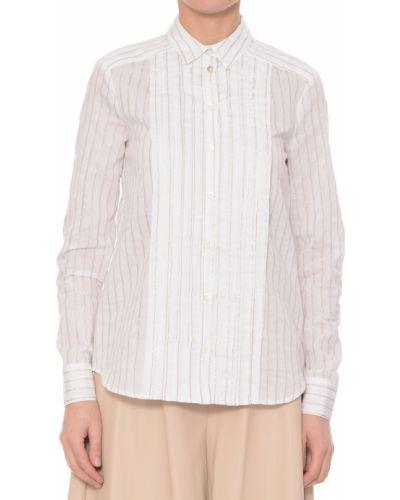 Белая рубашка Patrizia Pepe