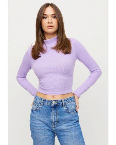 Топ - фиолетовый Karree