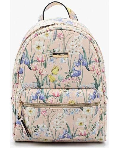 Бежевый рюкзак Aldo