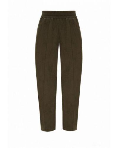 Зеленые брюки I-am