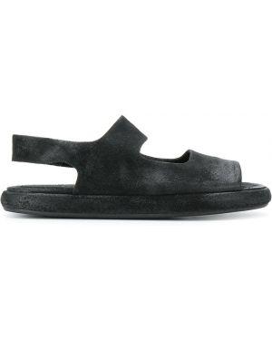 Sandały tłuszcz otwarty Marsell