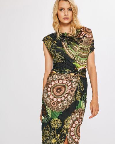 Платье мини Desigual
