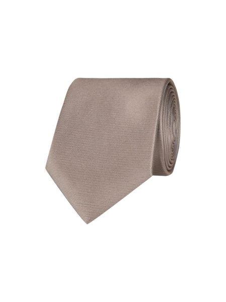 Jedwab klasyczny krawat Jake*s