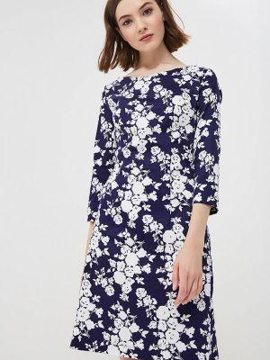 Платье синее Po Pogode